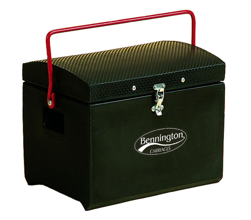 Bennington Box / Tack Step