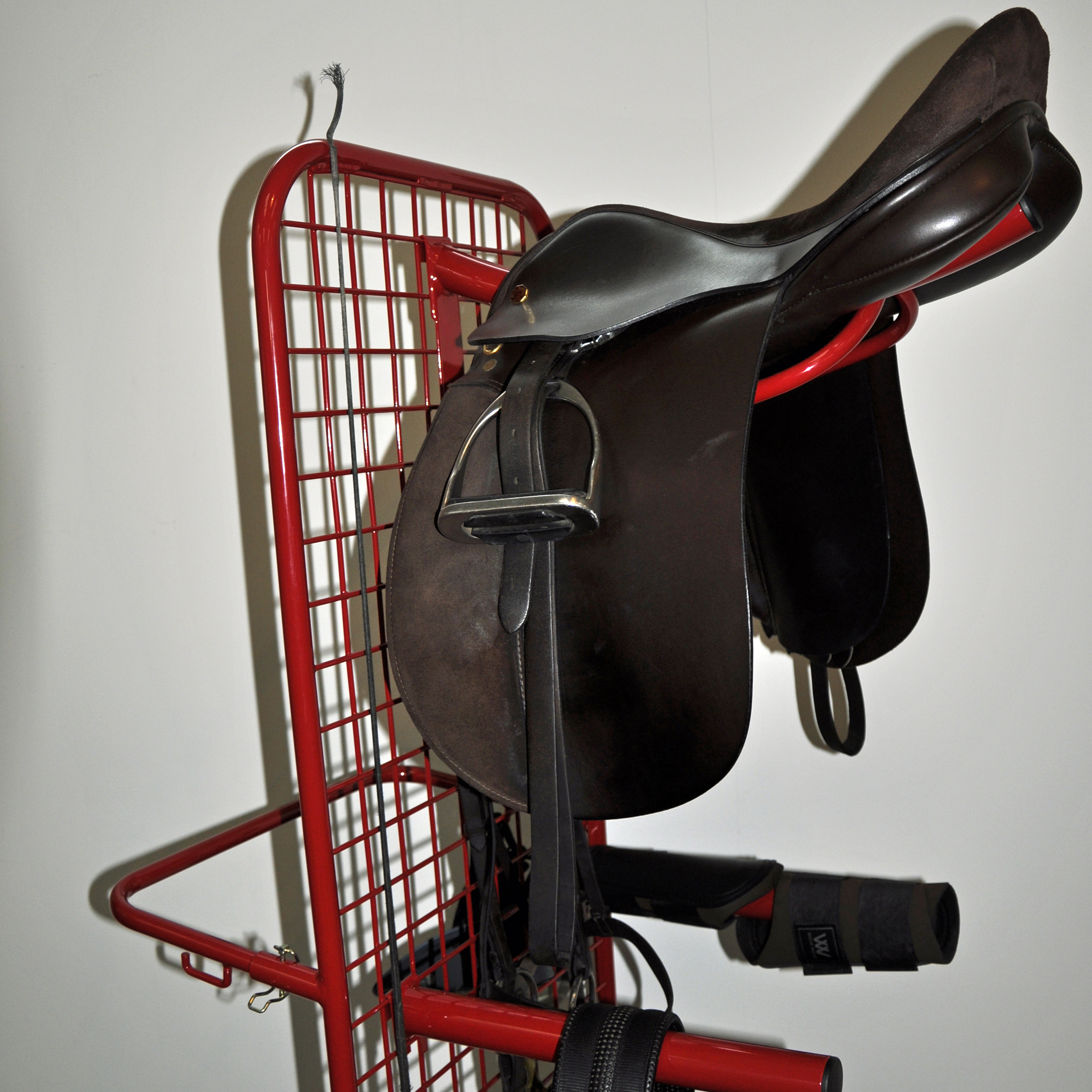 The Bennington Tack Trolley
