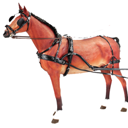 Zilco Classic - Harness Sets and Parts