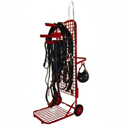 Bennington Carriages Harness Trolley