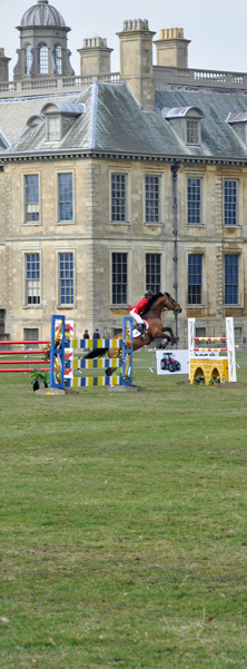 2010 Belton Horse Trials - Try Driving Gallery