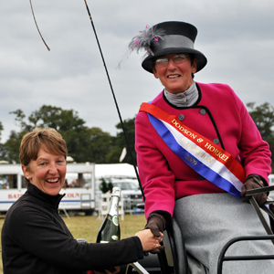 2009 National Carriage Driving Championships