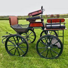 Pre Owned - Bennington Carriages