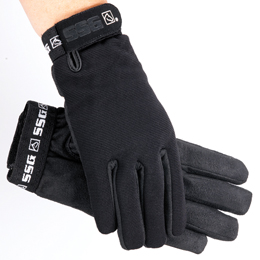 SSG All Weather Winter Lined Glove