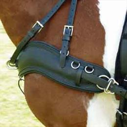 Empathy Breastplates & Parts